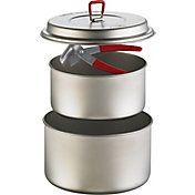 MSR Titan 2 Pot Cook Set