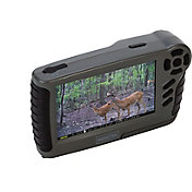 Moultrie 4.3'' Deluxe Trail Camera Picture and Video Viewer