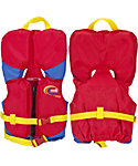 MTI Infant Life Jacket with Collar