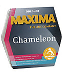 Maxima Monofilament One Shot Spool