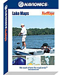 Navionics HotMaps Platinum - East Chip