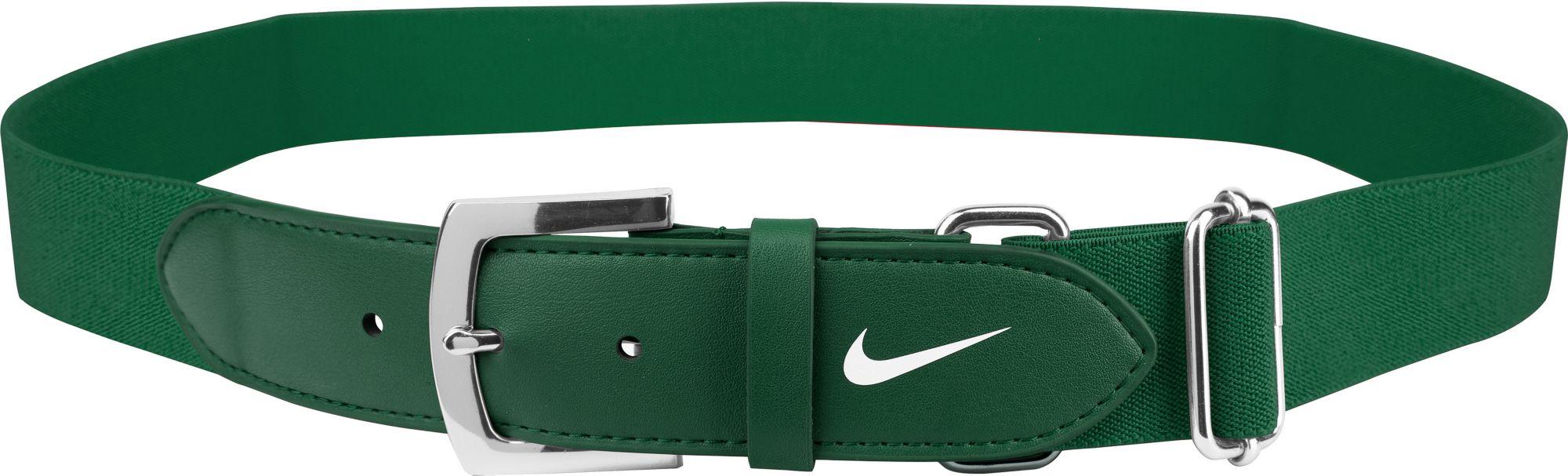 Nike Youth Leather Baseball Belt DICKS Sporting Goods