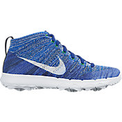Nike FI FlyKnit Chukka Golf Shoes