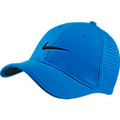 Nike Men's Ultralight Tour Perforated Golf Hat
