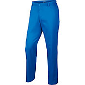Nike Men's Flat Front Tech Golf Pants (Closeout)