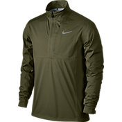 Nike Men's Storm-FIT Vapor Quarter-Zip Golf Pullover