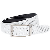 Nike Men's Perforated Reversible Golf Belt