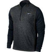 Nike Men's TW Tech 1 Half-Zip Golf Sweater