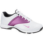 Nike Women's Lunar Saddle Golf Shoes