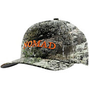 NOMAD Men's Camouflage OG Snap Back Hat
