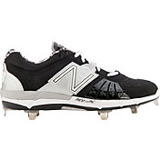 New Balance Men's 3000 V2 Low Metal Baseball Cleat