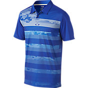 Oakley Men's Lowers Golf Polo