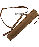 OMP Mountain Man Suede Hip/Back Quiver
