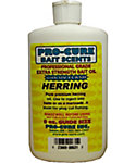 Pro-Cure Bait Oil Fish Attractant - 2 oz.