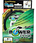 PowerPro Yellow Braided Fishing Line