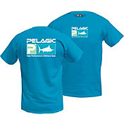 Pelagic Men's Deluxe T-Shirt