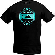 Pelagic Atomic Logo T-Shirt