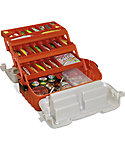 Plano Flipsider 3-Tray Tackle Box