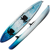 Perception Rambler 135 Tandem Kayak
