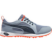 Puma Men's BIOFLY Mesh Golf Shoes
