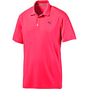 PUMA Men's Pounce Golf Polo