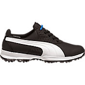 Puma TITANLITE Saddle Golf Shoes