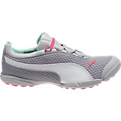 Puma Women's Sunnylite Mesh Golf Shoes