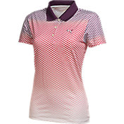 Puma Women's Chevron Fade Golf Polo