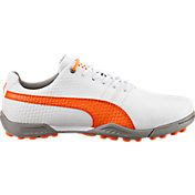 Puma Kids' TITANTOUR V2 Jr. Golf Shoes
