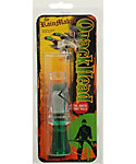 QuackHead Rainmaker Timber Double-Reed Duck Call