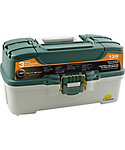Ready2Fish 136 Piece 3 Tray Tackle Box