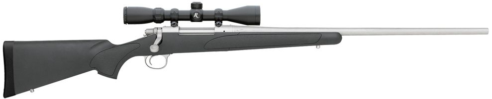 Remington 700 ADL Face Lift