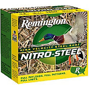 Remington Nitro-Steel Steel Shotgun Ammunition