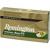 Remington Premier AccuTip 12 Gauge Sabot Slug Shotgun Ammunition