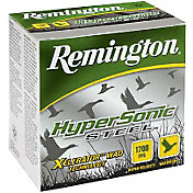 Remington 12 GA Hypersonic Steel Shotgun Ammo – 25 Shells