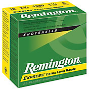 Remington Express Extra Long Range Shotgun Ammo – 25 Shells