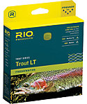 RIO Trout Light Touch Double Taper Line