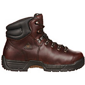 "Rocky Men's MobiLite 6"" Waterproof Work Boots"
