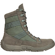 "Rocky Men's Sage Green C4T Trainer 8"" Work Boots"