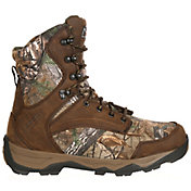 Rocky Men's Retraction Waterproof 800g Field Hunting Boots