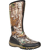 "Rocky Men's Silent Hunter 16"" Waterproof 600g Field Hunting Boots"