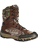 Rocky Men's SilentHunter Waterproof 400g Insulated Hunting Boots