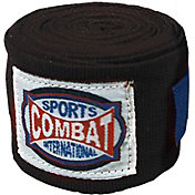 Combat Sports Semi-Elastic Hand Wrap