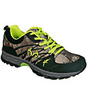 Realtree Outfitters Men's Bobcat Realtree Xtra Hiking Shoes