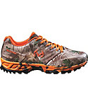 Realtree Outfitters Men's Cobra Realtree Xtra Hiking Shoes