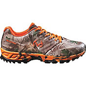 Realtree Outfitters Men's Cobra Hiking Shoes