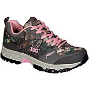 Realtree Outfitters Women's Ms. Bobcat Hiking Shoes
