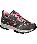 Realtree Outfitters Women's Ms. Bobcat Realtree Xtra Hiking Shoes
