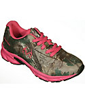 Realtree Outfitters Kids' Cobra Realtree Xtra Hiking Shoes