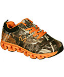 Realtree Outfitters Kids' Firefly Realtree Xtra Hiking Shoes